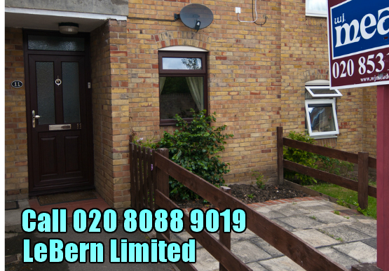 Guaranteed rent in Lewisham