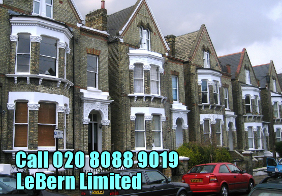 Guaranteed rent in Wandsworth